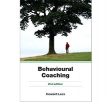 Behavioural Coaching, 2nd edition