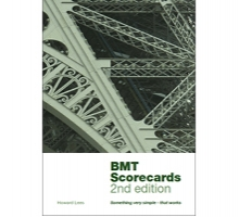 BMT Scorecards - a free e-book